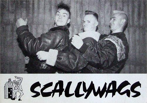 Scallywags (2)