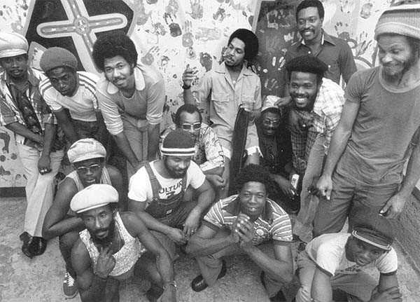 Upsetters, The